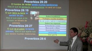 Lección 11 | Vivir por fe | Escuela Sabática 2000