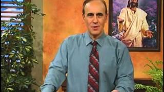 25 de abril   Cómodos en la presencia de Dios   Una mejor manera de vivir   Pr. Robert Costa