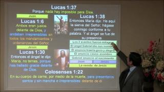Lección 1 | La venida de Jesús | El libro de Lucas | Escuela Sabática 2000