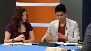 Lección 1   La venida de Jesús   El libro de Lucas   Escuela Sabática Universitaria