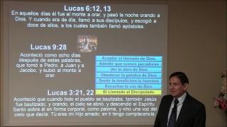 Lección 4   El llamado al discipulado   Escuela Sabática 2000