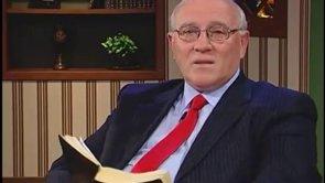 20 de mayo | Reavivados por su Palabra | 2 Timoteo 4