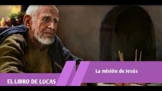 Bosquejo | lección 8 | La misión de Jesús | 2º Trim/2015 | Escuela Sabática