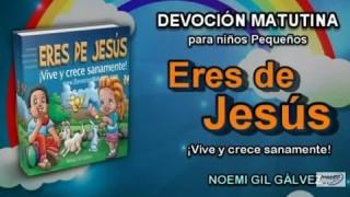 Domingo 17 de mayo 2015   Devoción Matutina niños Pequeños 2015   Pablo agradece por los alimentos