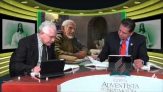 Lección 9 | Jesús, el Gran maestro | Escuela Sabática Asociación Metropolitana, México, D.F