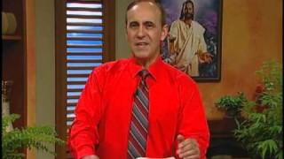 18 de junio | Dale a Dios la oportunidad | Una mejor manera de vivir | Pr. Robert Costa