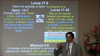 Lección 10 | Seguir a Jesús en la vida diaria | Escuela Sabática 2000