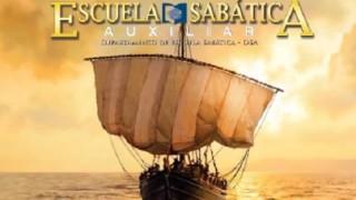 Auxiliar | Escuela Sabática | Tercer trimestre 2015 | Misioneros