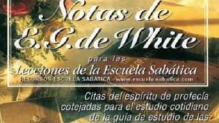 Notas de Elena | Lección 12 | Pablo: Misión y mensaje | Escuela Sabática