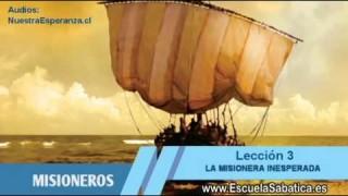 Lección 3   Martes 14 de julio 2015   Eliseo, el Profeta   Escuela Sabática 2015
