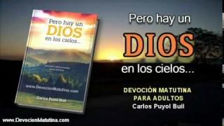 Domingo 30 de agosto 2015 | Devoción Matutina para Adultos 2015 | Voces del cielo