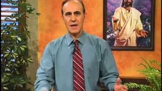 1 de septiembre | ¿Quién es Dios para ti? | Una mejor manera de vivir | Pr. Robert Costa