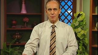 24 de octubre | Morando en Cristo | Una mejor manera de vivir | Pr. Robert Costa