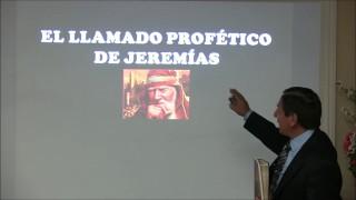 Lección 1 | El llamado profético de Jeremías | Escuela Sabática 2000