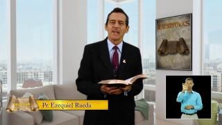 Lección 4 | Reprensión y retribución | Escudriñando las Escrituras | Escuela Sabática
