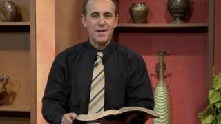 14 de noviembre | El abogado defensor | Una mejor manera de vivir | Pr. Robert Costa