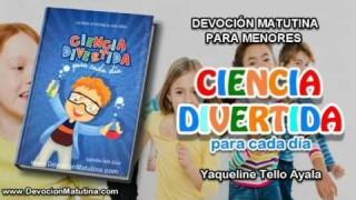 Domingo 20 de diciembre 2015 | Devoción Matutina para Menores 2015 | Tropezón