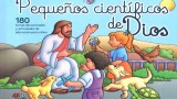 Sábado 31 de diciembre 2016 | Devoción Matutina para niños Pequeños 2016 | El segundo día