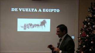 Lección 12 | De vuelta a Egipto | Escuela Sabática 2000