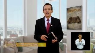 Lección 12 | De vuelta a Egipto | Escuela Sabática Escudriñando las Escrituras