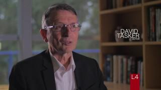 Comentario | Lección 4 | Conflicto y crisis: Los jueces | David Tasker | Escuela Sabática