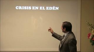 Lección 2  | Crisis en el Edén | Escuela Sabática 2000