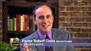 14 de febrero | Cómo eliminar el temor | Programa semanal | Escrito Está | Pr. Robert Costa