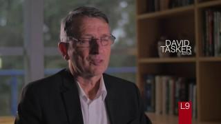 Comentario   Lección 9   David Tasker   El gran conflicto y la iglesia primitiva   Escuela Sabática