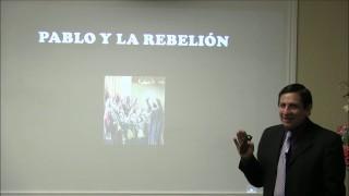 Lección 10 | Pablo y la rebelión | Escuela Sabática 2000