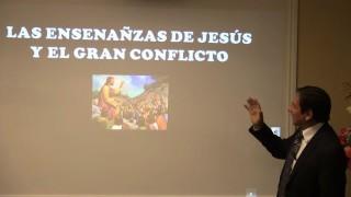 Lección 7 | Las enseñanzas de Jesús y el gran conflicto | Escuela Sabática 2000