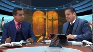 Lección 7 | Las enseñanzas de Jesús y el Gran Conflicto | Escuela Sabática Asociación Metropolitana