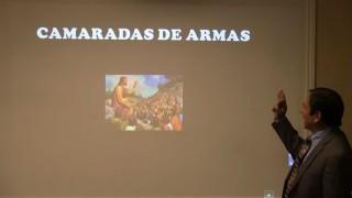 Lección 8   Camaradas de armas   Escuela Sabática 2000