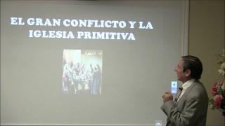 Lección 9 | El gran conflicto y la iglesia primitiva | Escuela Sabática 2000