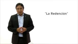 Bosquejo | Lección 13 | La redención | Escuela Sabática | Pr. Edison Choque