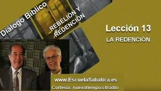 Diálogo Bíblico   Domingo 20 de marzo 2016   Satanás atado   Escuela Sabática