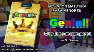Jueves 24 de marzo 2016 | Devoción Matutina para Menores 2016 | La oracion más noble