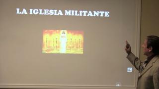 Lección 12 | La iglesia militante | Escuela Sabática 2000