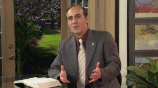 17 de abril | El mayor engaño | Programa semanal | Escrito Está | Pr. Robert Costa