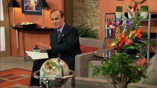 24 de abril | Predestinados para elegir | Programa semanal | Escrito Está | Pr. Robert Costa