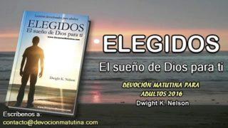 Domingo 17 de abril 2016 | Devoción Matutina para Adultos 2016 | La cura de Dios para tus bostezos -1