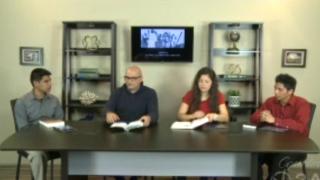 Lección 3 | El sermón del monte | Escuela Sabática Estudiemos Juntos