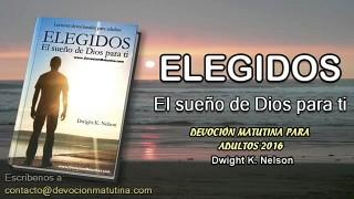 Sábado 2 de abril 2016 | Devoción Matutina para Adultos 2016 | La factura de la electricidad de Dios