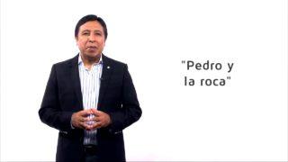Bosquejo | Lección 8 | Pedro y la Roca | Escuela Sabática | Pr. Edison Choque