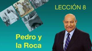 Comentario   Lección 8   Pedro y la Roca   Pr. Alejandro Bullón   Escuela Sabática