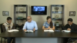 Lección 8 | Pedro y la Roca | Escuela Sabática Estudiemos Juntos