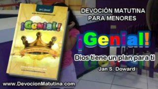 Martes 10 de mayo 2016 | Devoción Matutina para Menores 2016 | Esperando al Señor