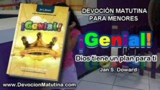 Miércoles 25 de mayo 2016 | Devoción Matutina para Menores 2016 | Muy parecido a Dios
