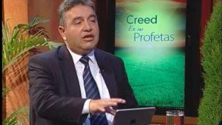 22 de junio   Creed en sus profetas   1 Crónicas 9