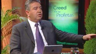 23 de junio   Creed en sus profetas   1 Crónicas 10