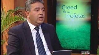 30 de junio   Creed en sus profetas   1 Crónicas 17
